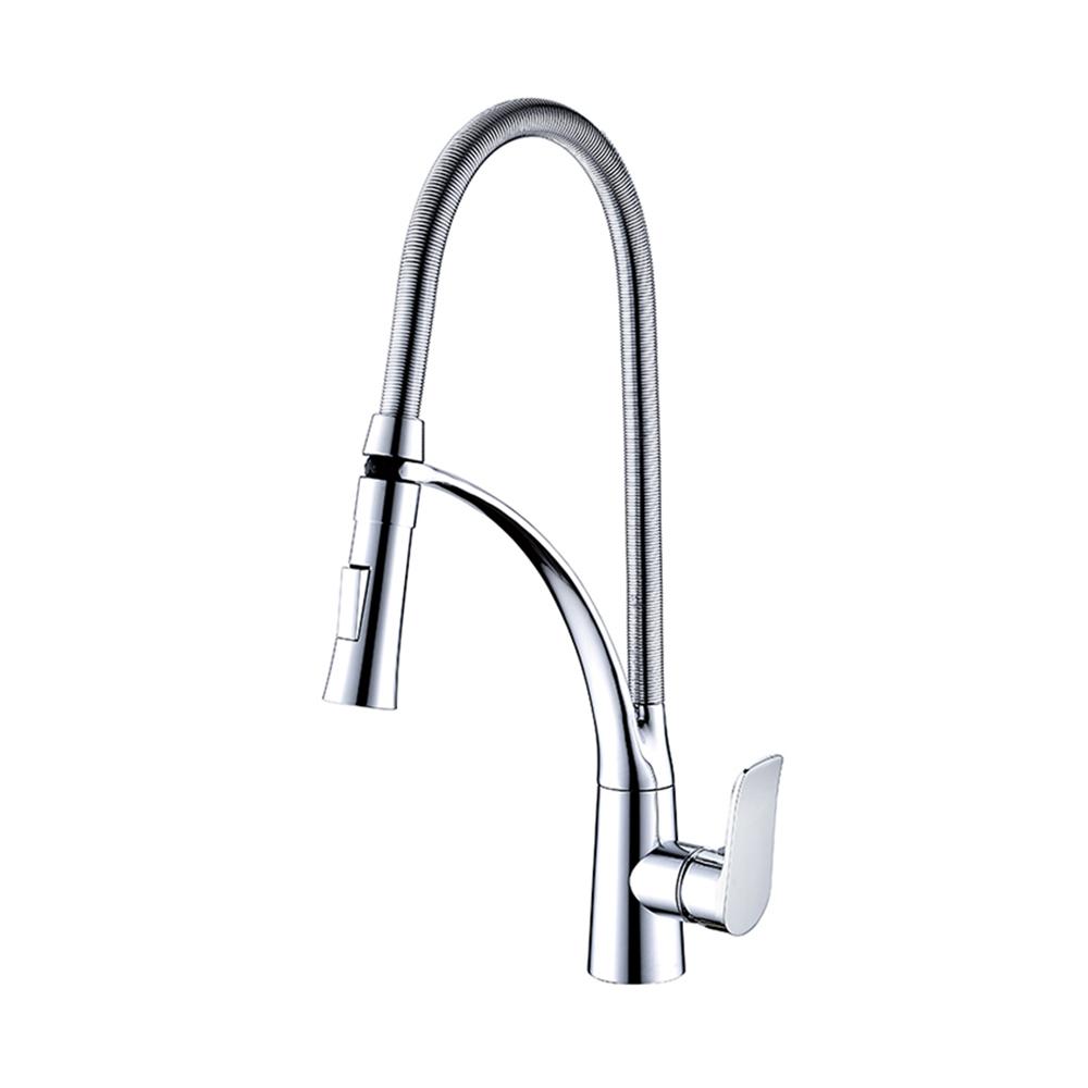 Kitchen Mixer|Solid Brass Mixer|Single lever sink mixer