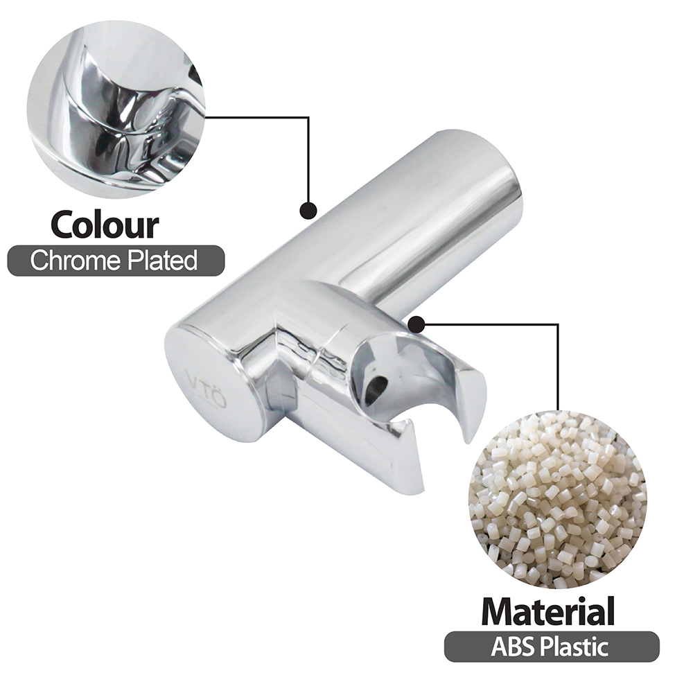 Shower Head & Hand Shower|Accessories & Fittings|Hand Shower Holder